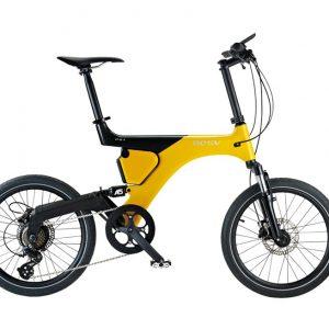 電動自転車(eBike)