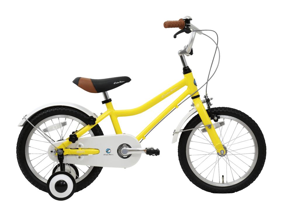 KHODAA BLOOM ASSON K16(コーダーブルーム アッソン K16 子供用自転車 2019)