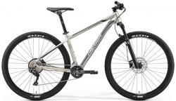 MERIDA BIG.NINE 500(メリダ ビッグナイン500 クロスバイク 2019)