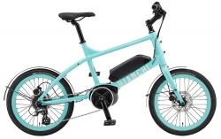 BIANCHI Lecco-E (ビアンキ レッコE 電動自転車 2019)