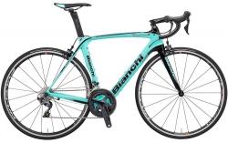 BIANCHI Oltre XR3(ビアンキ オルトレ XR3 アルテグラ ロードバイク 2019)