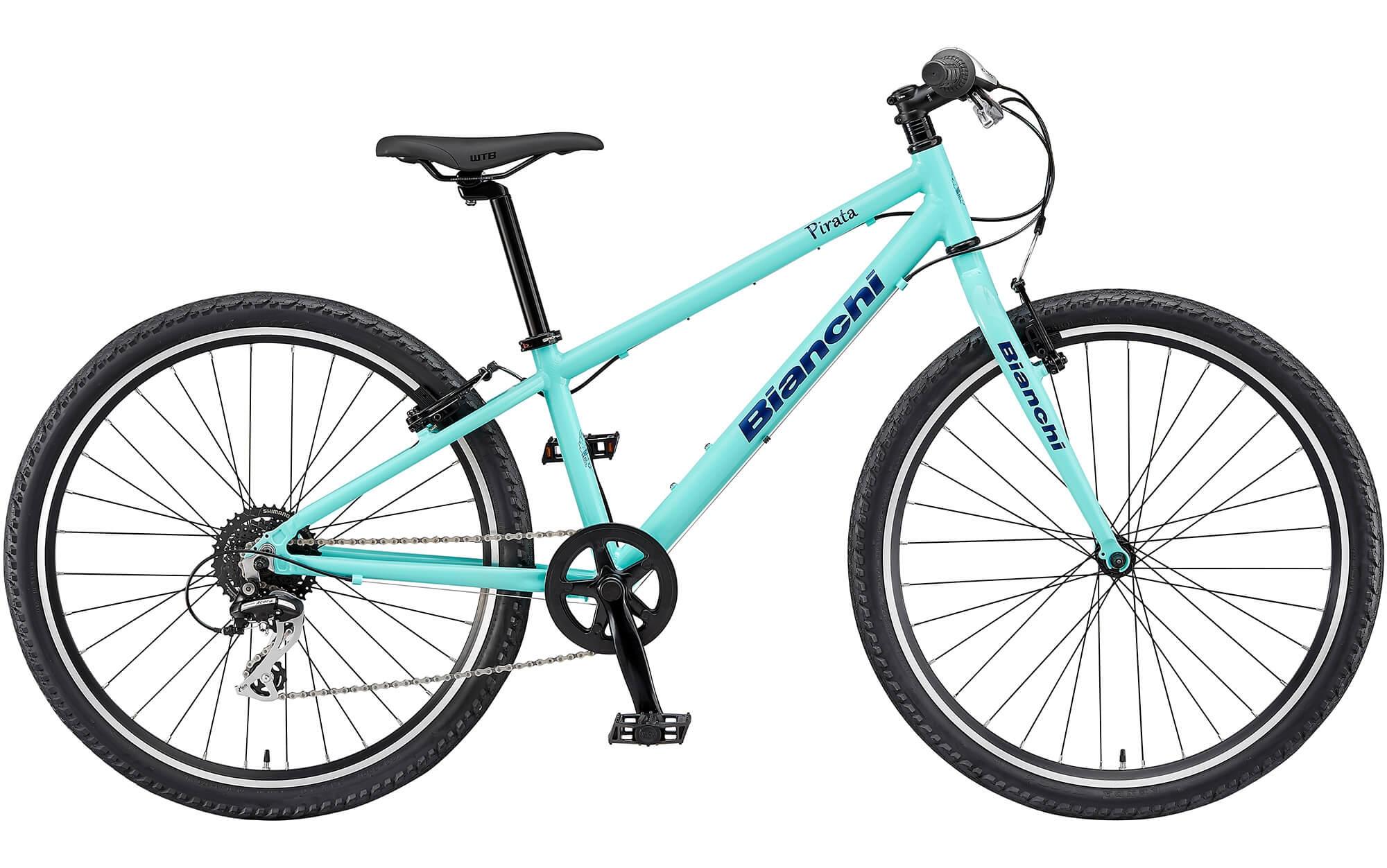 BIANCHI Pirata 26(ビアンキ ピラータ26 子供用自転車  2019)