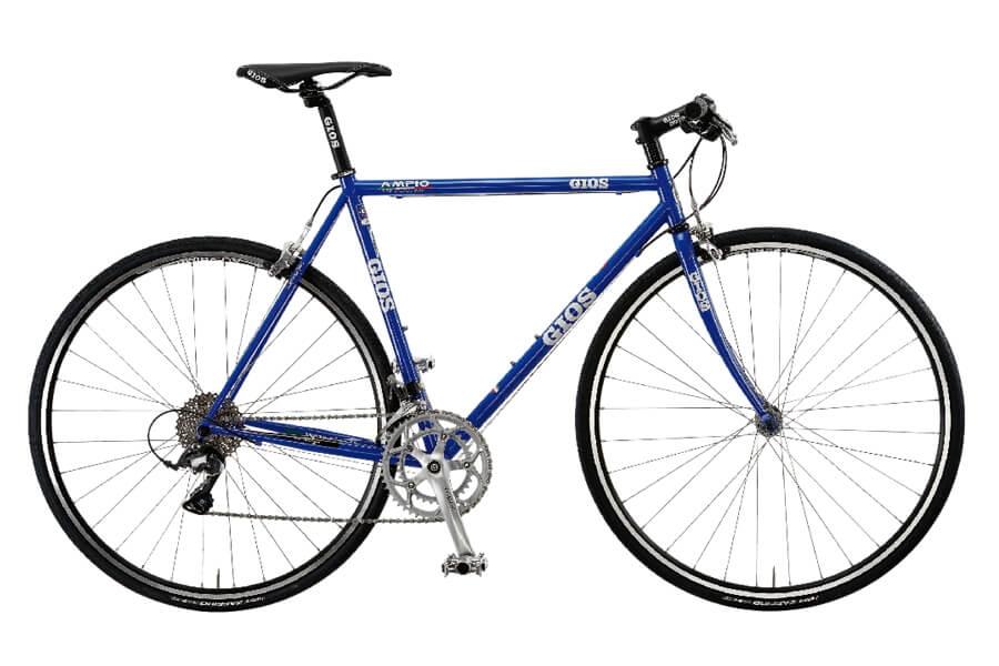 GIOS AMPIO(ジオス アンピーオ クロスバイク 2019)