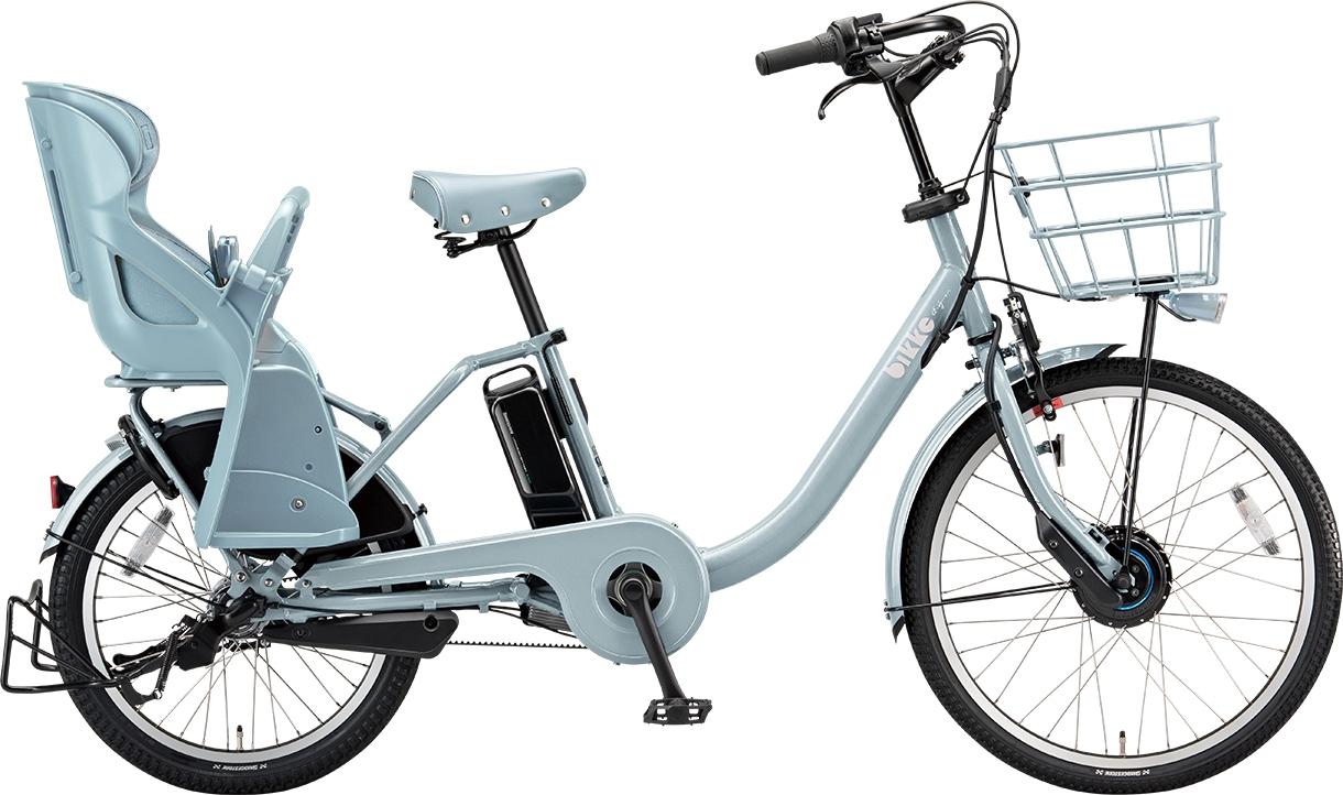 BRIDGESTONE ビッケ モブ dd(ブリヂストン 電動アシスト自転車 2019年モデル BM0B49)