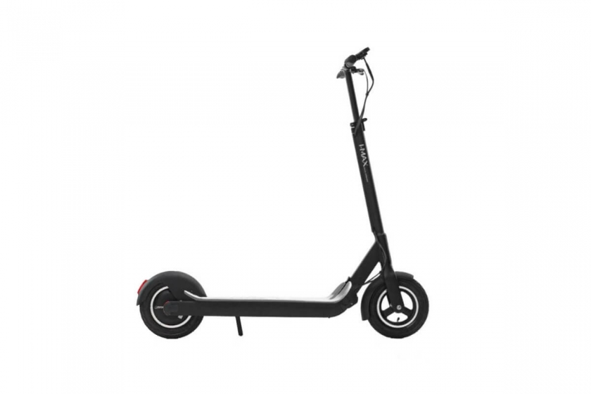 iMax-S1-Electric-Scooter-Black
