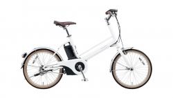 PANASONIC J concept(パナソニック Jコンセプト 電動自転車 2018)