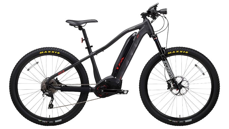 PANASONIC XM2(パナソニック XM2 電動自転車 2019)